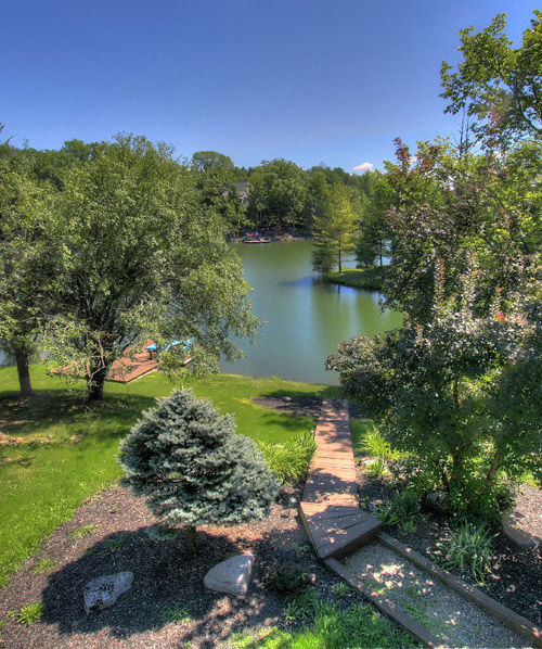 Lake and Mountain Real Estate specializes in Sleepy Hollow Lake properties